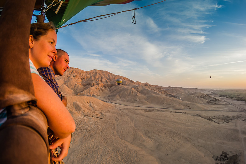 places to visit in Egypt - Luxor - Lina Stock