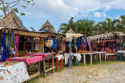 Honduras, Coxen Hole, Roatan Island