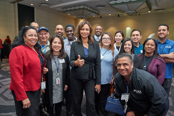 LAWA Employee Forum 2018