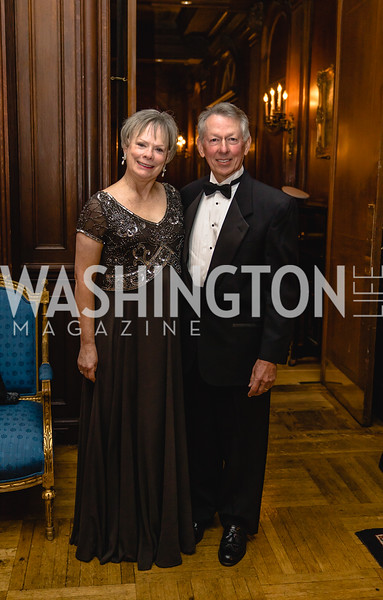 10th Annual Viennese Ball  |  Elyse Cosgrove