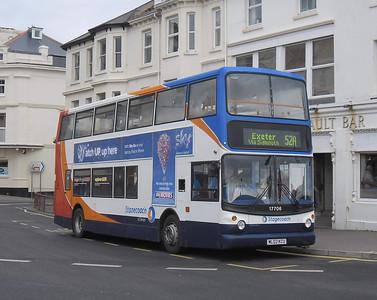 11.12.11 - Lyme Regis, Axminster & Seaton