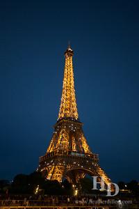2017-05 Paris Cruise