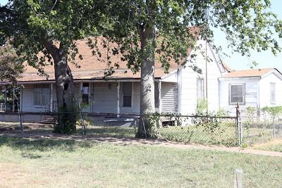McCormack Farm 2012