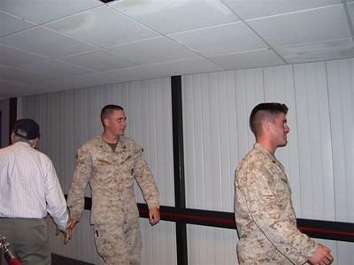 March 15, 2007 (1 AM, 3 flights)