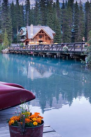 Emerald Lake - July 2009