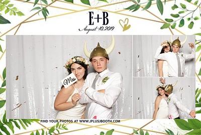 E+B Wedding 8-10-19
