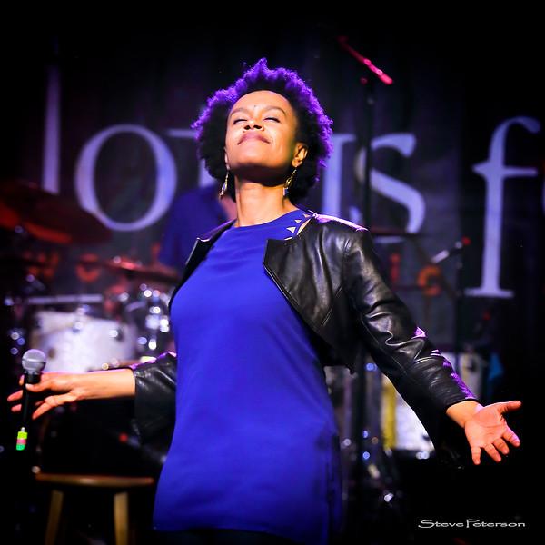 Meklit - Lotus World Music Festival - 9/30/17