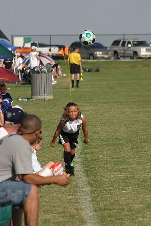 Soccer Fall 04