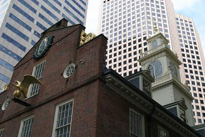 Boston, June 2007