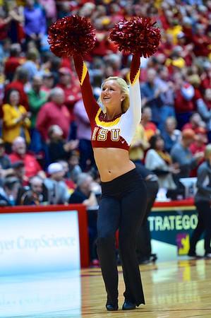 Sam ISU Dance