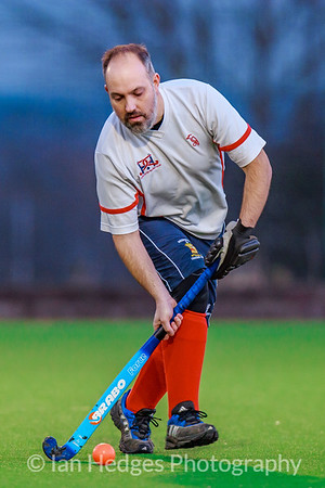 2017-01-07 - Mens 3rd's vs Doncaster 6th's