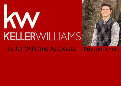 Peyton Knott Keller Williams