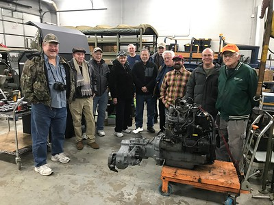 2019-02-23 Frankfort Car Club
