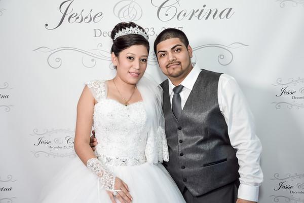 Corina & Jesse's Snap Shot Photos