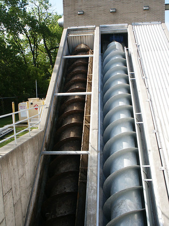 Libertyville Wastewater Treatment Plant