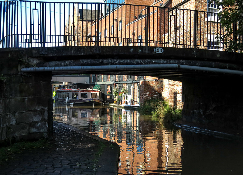 Chester Canal ~ Jane L.jpg