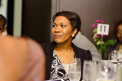 35th Annual Patricia Roberts Harris Awards Banquet