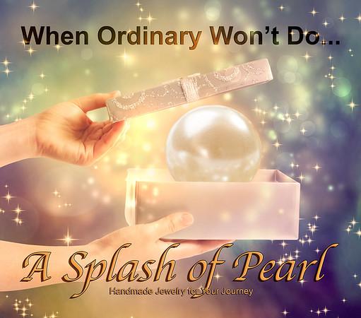 A Splash of Pearl - Gift Box