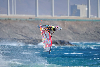 Windsurf - PWA 2011 Pozo Gran Canaria World Cup - Day 5