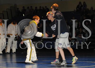 HS wrestling 2010-11