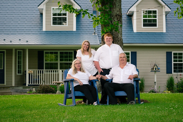 Cornelius Family