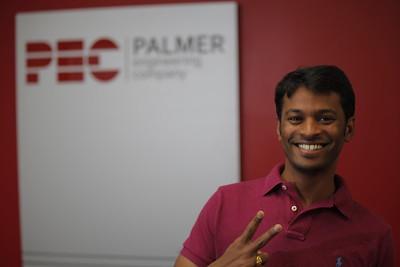 Palmer Engineering Company Head Shots 8-10-18