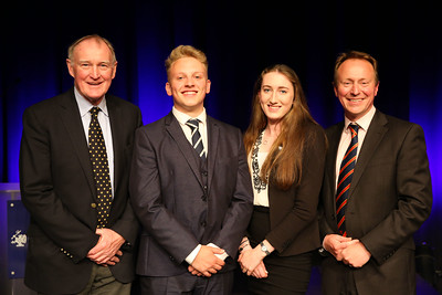 Rendcomb College 'Founder's Day 2019'