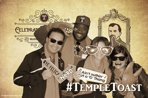 10-10-15 Temple Homecoming at the Linc