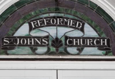 St. John's UCC - Fogelsville PA