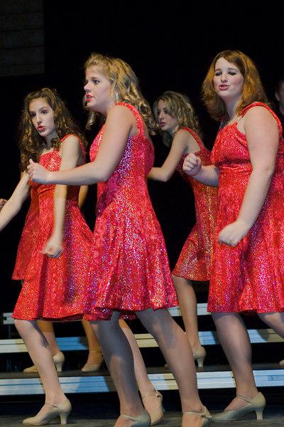 Mooresville Millennium Show Choir