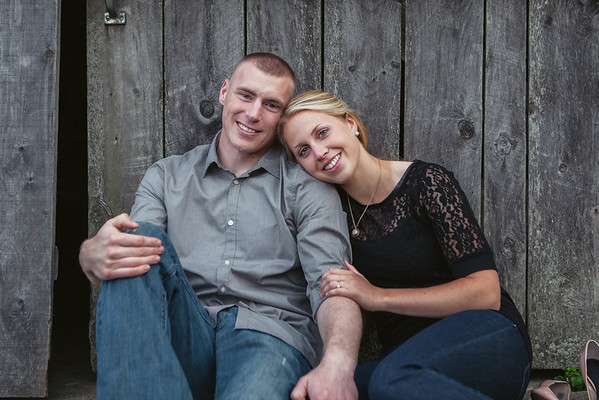 Gabby + Bryan: Engagements!