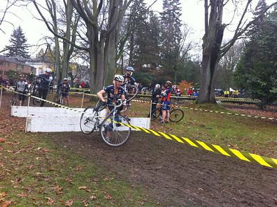 Rob's Cyclocross