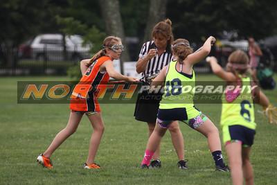 6/18/2011- 5th Grade Girls-LMYL vs. LI Raid
