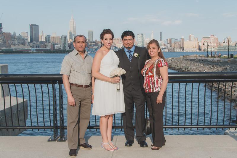 Rachel & Victor - Hoboken Pier Wedding-25.jpg