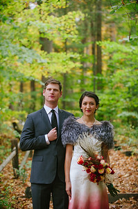Anna and Graham