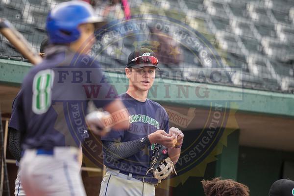 Canterbury Baseball 4-23-21