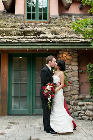anna and steve wedding