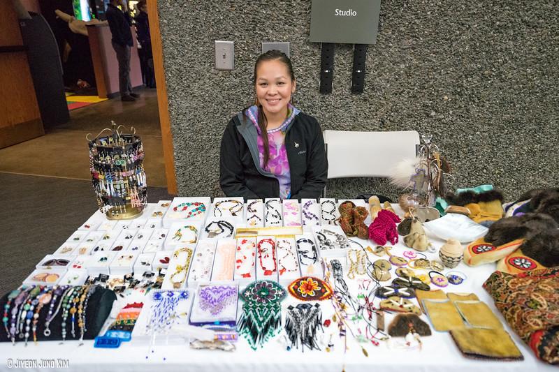 Alaska Native Heritage Center_2018 Opening0211-Juno Kim.jpg