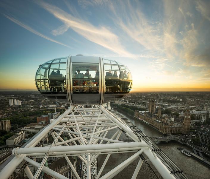 Eye On London
