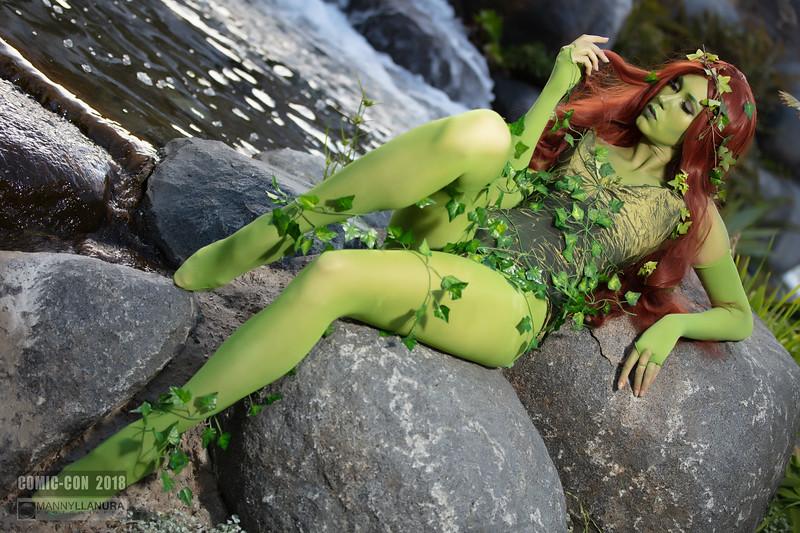 Poison Ivy by Naomi