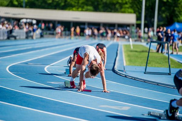 Ben Lomond State Track 5-17-18, 2018
