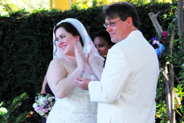 Jeff and Jenny's Big Day