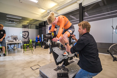 Bike Fit Energy Lab 24-05-2018