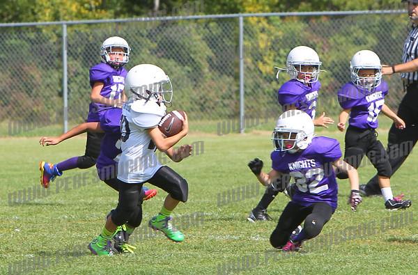 Purple vs White 9-21-2014