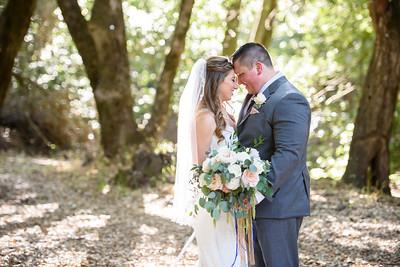 Joe & Ellen Wedding 6/21/19