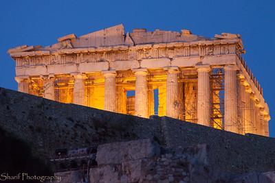 2010 Europe Trip Greece
