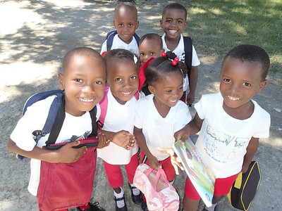 Colorado Haiti Project Trip, Nov '13