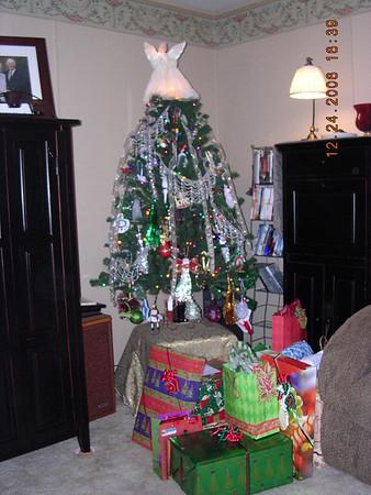 Christmas Eve @ my house 2006