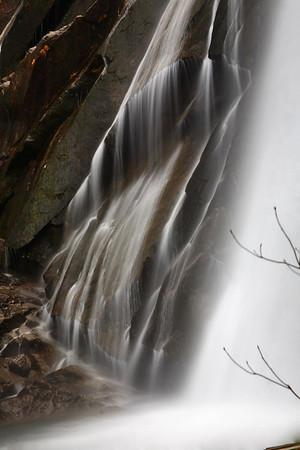 Bridal Veil Falls, 20081116