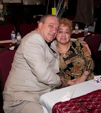 "Ben Sinai Medical Center Event 2010 ""Dr.Hossam Amin"""